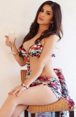 Spanish Girl Mumbai Escorts